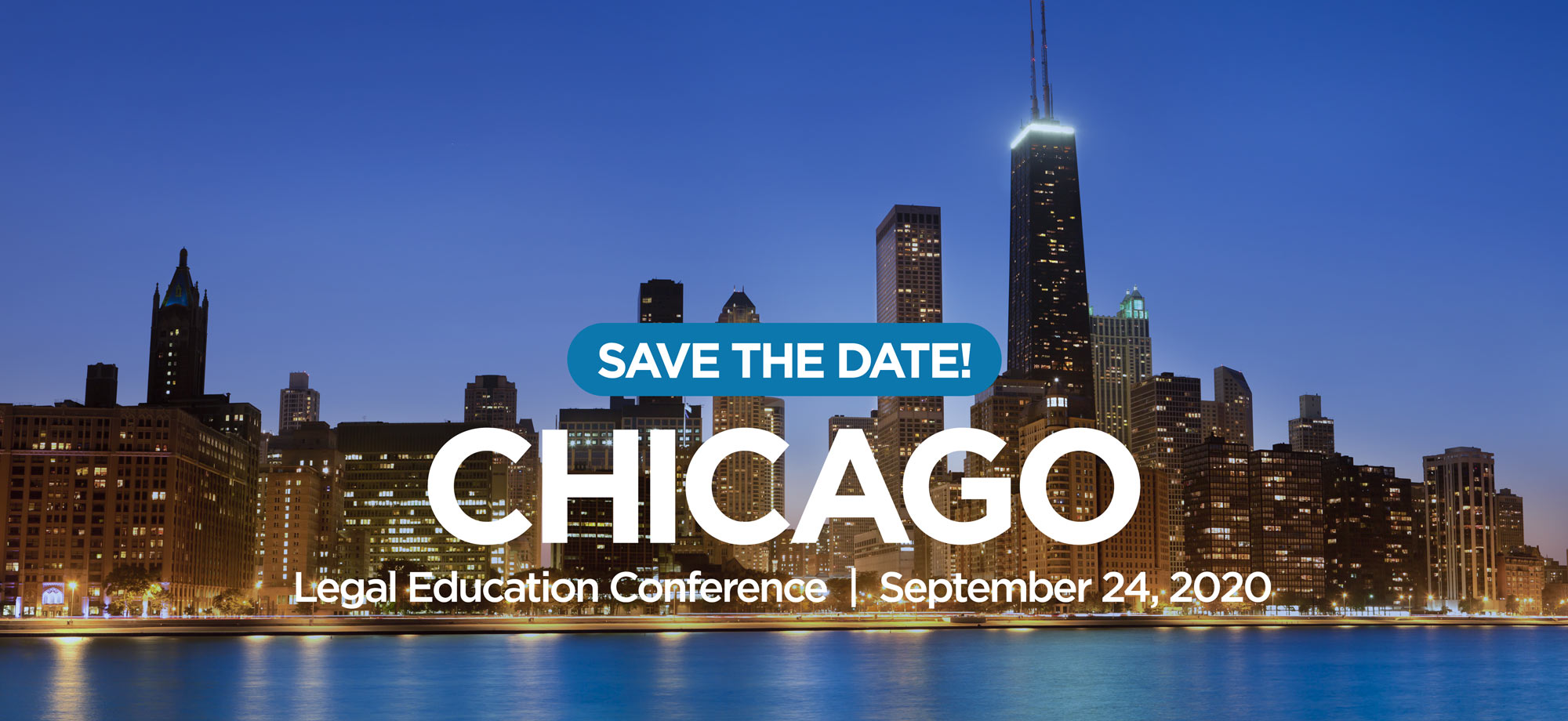 2020 Gordon & Rees Legal Education Conference - Chicago