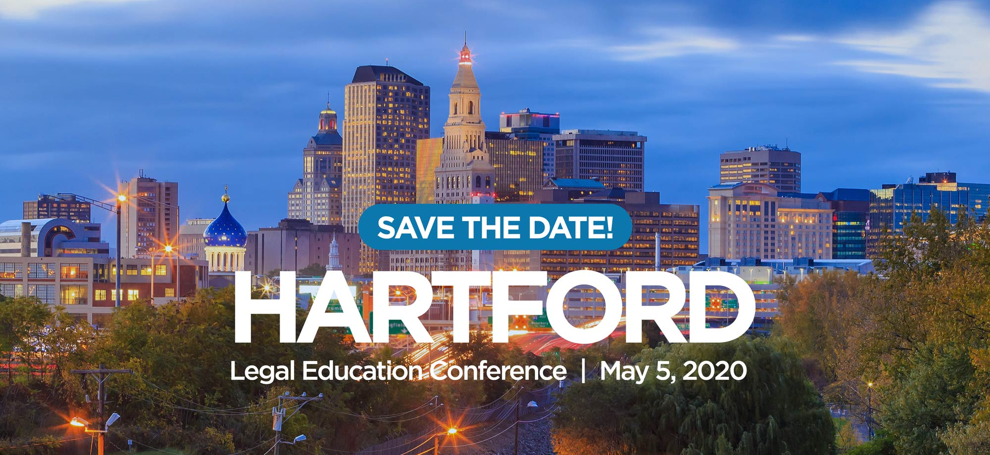 2020 Gordon & Rees Legal Education Conference - Hartford
