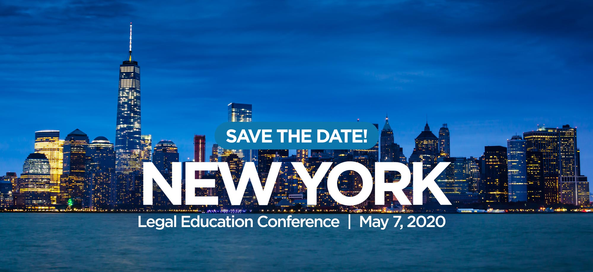 2020 Gordon & Rees Legal Education Conference - New York